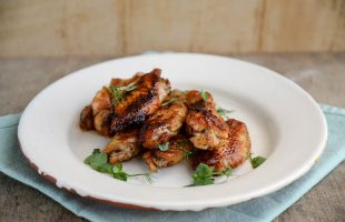 Chicken BBQ Marinade Recipe