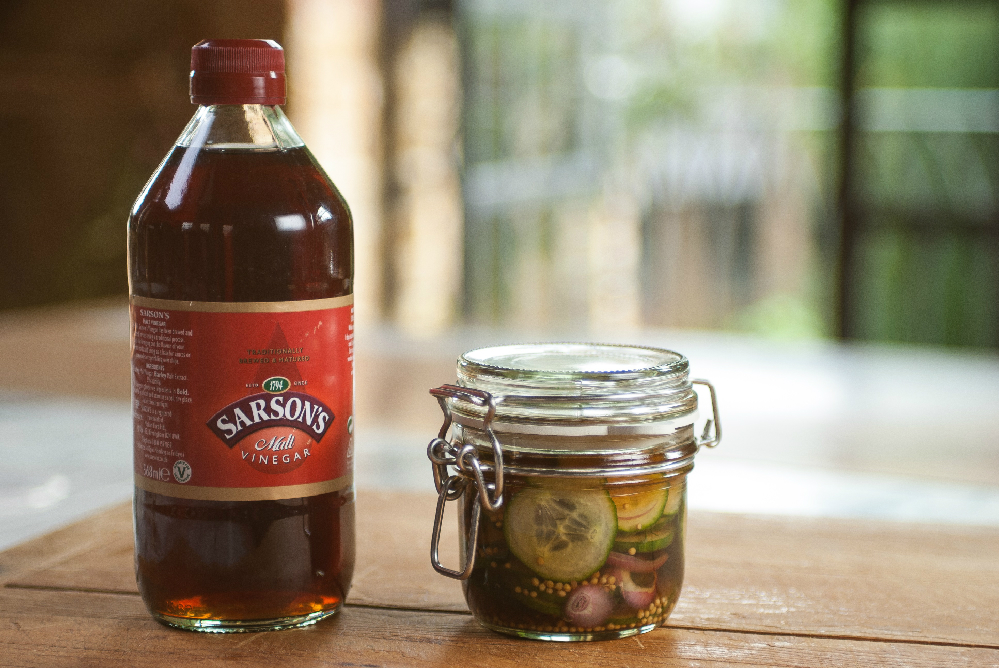 What Is The Best Vinegar For Pickling? - Preserve & Pickle