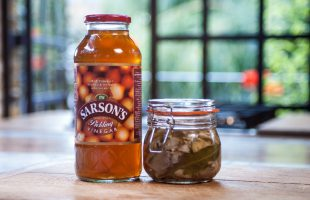 How to Pickle Oyster Mushrooms